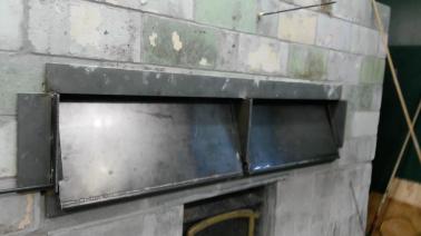 guliard oven doors