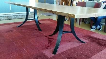 lee table base